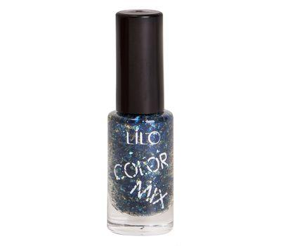 """Лак для ногтей """"Color Mix"""" тон: 519 (10729962)"""