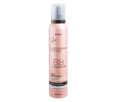 """BB пенка для укладки волос """"Совершенная укладка"""" сильной фиксации (200 мл) (10553562)"""