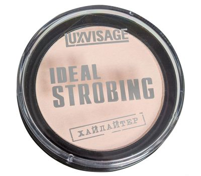 "Хайлайтер для лица ""Ideal Strobing"" тон: 11, розовый жемчуг (10570787)"