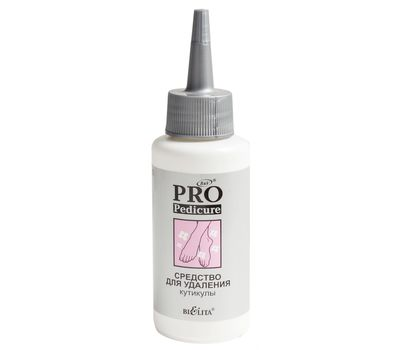"""Средство для удаления кутикулы """"Pro Pedicure"""" (80 мл) (10490360)"""
