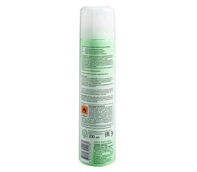 """Сухой шампунь для волос """"С экстрактом репейника"""" (200 мл) (10518334)"""