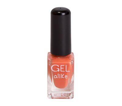 "Лак для ногтей ""Gel alike"" тон: 17, firebird (10729767)"