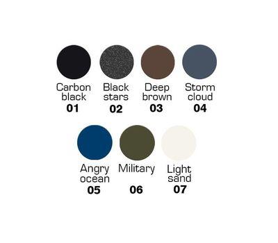 "Карандаш для глаз ""LiLo"" тон: 01, carbon black (10727254)"