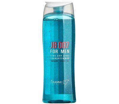 """Подарочный набор """"JB 007 For Men"""" (гель для душа, гель после бритья) (10750803)"""