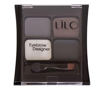"""Набор для моделирования бровей """"Eyebrow Designer"""" тон: 1002 (10726937)"""