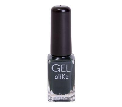 "Лак для ногтей ""Gel alike"" тон: 29, forest hill"