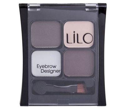 """Набор для моделирования бровей """"Eyebrow Designer"""" тон: 1001 (10726897)"""