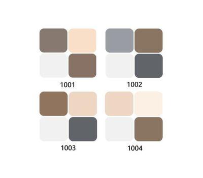 """Набор для моделирования бровей """"Eyebrow Designer"""" тон: 1004 (10726949)"""