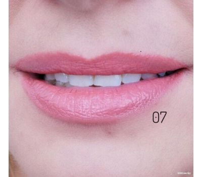 """Помада для губ """"LiLo"""" тон: 07 (10726998)"""