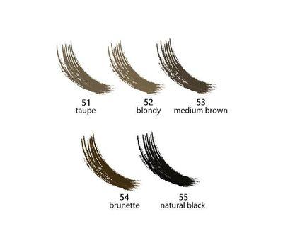 "Карандаш для бровей ""LiLo"" тон: 53, medium brown (10727403)"