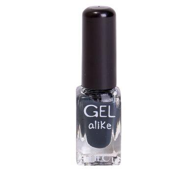 "Лак для ногтей ""Gel alike"" тон: 26, thunder storm (10729789)"