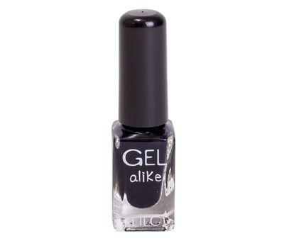 "Лак для ногтей ""Gel alike"" тон: 27, midnight (10729795)"