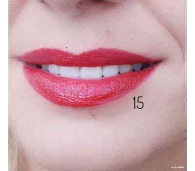 """Помада для губ """"LiLo"""" тон: 15 (10727052)"""