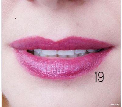 """Помада для губ """"LiLo"""" тон: 19 (10727076)"""