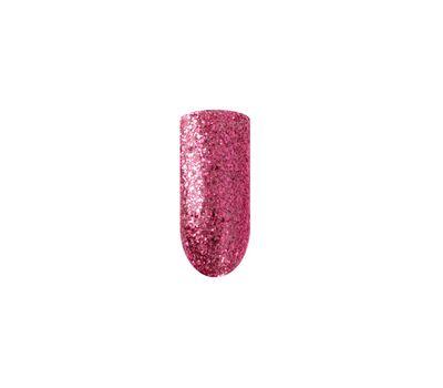 "Лак для ногтей ""Ms.Shine"" тон: 05, sparkly ruby (10753153)"
