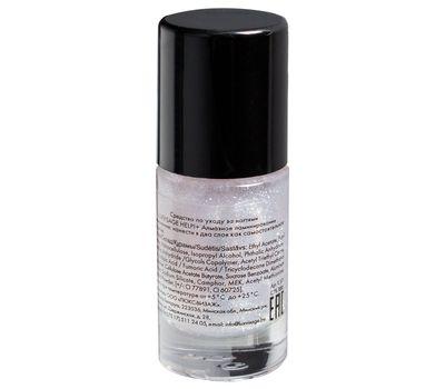 """Средство для укрепления ногтей """"Help! Алмазное ламинирование"""" тон: прозрачный (10545563)"""