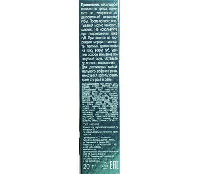"""Крем-объем для губ """"Коррекция носогубных морщин"""" (20 г) (10667530)"""