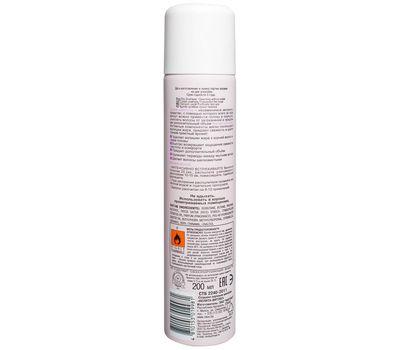 """Сухой шампунь для волос """"Очищение волос без воды"""" (200 мл) (10490041)"""