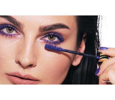 """Тушь для ресниц """"Mascarad"""" тон: фиолетовый (10765744)"""