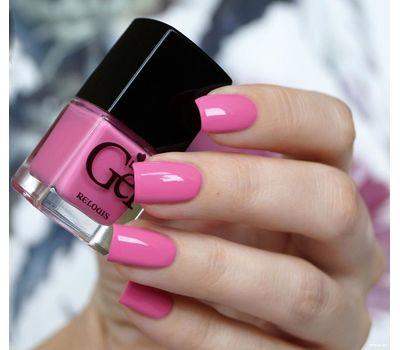 "Лак для ногтей ""Like Gel"" тон: 01, нежный пион (10592107)"