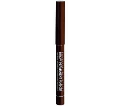 "Фломастер для бровей ""Brow Permanent Marker"" тон: 02, brown (10593971)"