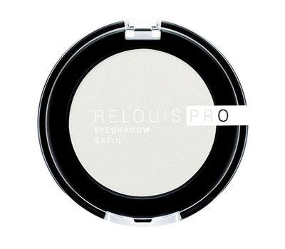 """Тени для век """"Relouis Pro Eyeshadow Satin"""" тон: 31, ice-cream (10624098)"""