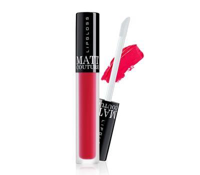 """Блеск для губ """"Matt couture"""" тон: 55 (10600732)"""