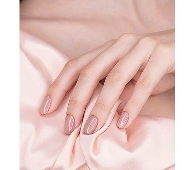 """Лак для ногтей """"Gel Finish"""" тон: 32, фламинго (10997147)"""
