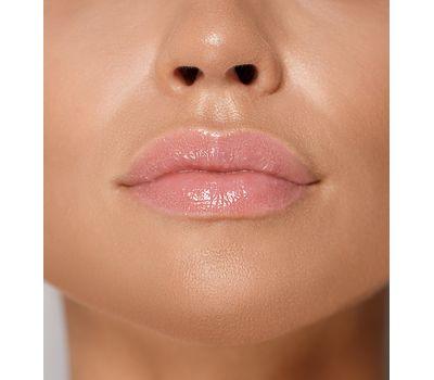 "Блеск-плампер для губ ""LIP volumizer hot vanilla"" тон: 301, unicorn (10324954)"