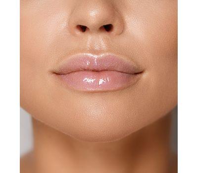 """Блеск-плампер для губ """"LIP volumizer hot vanilla"""" тон: 304, caramel (10324957)"""