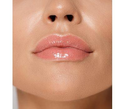 """Блеск-плампер для губ """"LIP volumizer hot vanilla"""" тон: 305, rosewood (10324958)"""