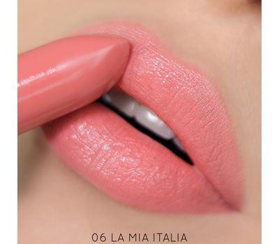 """Помада для губ """"La Mia Italia"""" тон: 06, trendy nude natural (10591874)"""